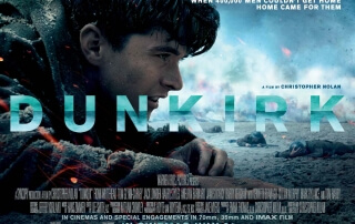 Dunkirk (Review)