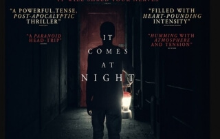 It Comes At Night (Review)