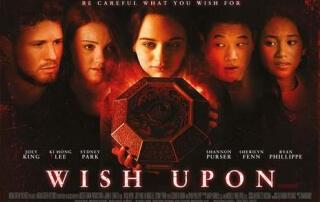 WISH UPON (15)