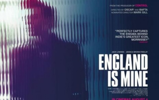 ENGLAND IS MINE (15)