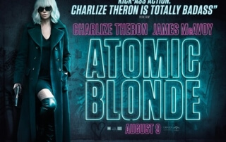 Atomic Blonde (Review)