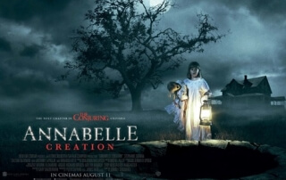 Annabelle: Creation (Review)