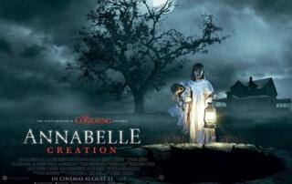 ANNABELLE: CREATION (15)