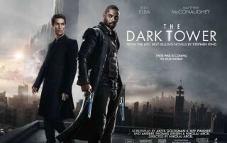 THE DARK TOWER (12A)