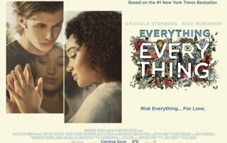 EVERYTHING, EVERYTHING (12A)