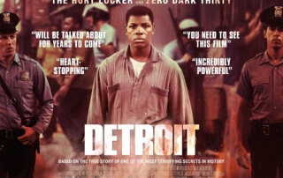 Detroit (Review)