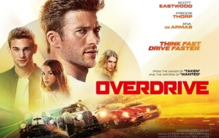 OVERDRIVE (12A)
