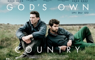 GOD'S OWN COUNTRY (15)