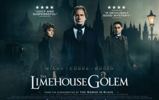 The Limehouse Golem (Review)
