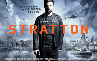 Stratton (Review)