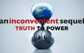 AN INCONVENIENT SEQUEL: TRUTH TO POWER (PG)