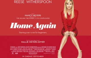 Home Again (Review)