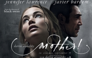 MOTHER! (18)