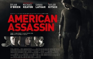 American Assassin (Review)