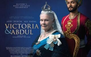 VICTORIA & ABDUL (PG)