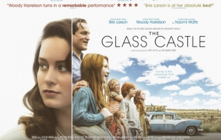 THE GLASS CASTLE (12A)