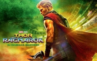 Thor: Ragnarok (Review)
