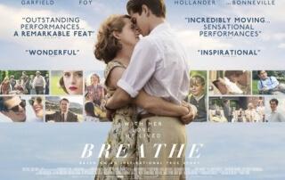 BREATHE (12A)