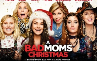 A Bad Moms Christmas (Review)