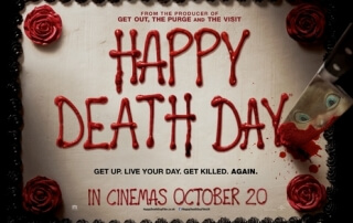 Happy Death Day (Review)