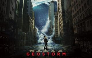 GEOSTORM (12A)