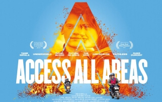 ACCESS ALL AREAS (15)