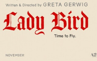 Lady Bird (BFI London Film Festival Review)