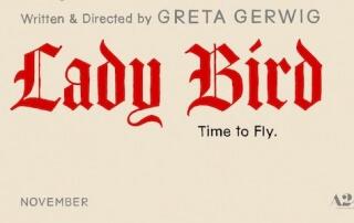 Lady Bird (BFI London Film Festival Review)