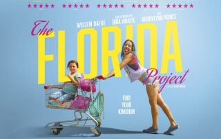 The Florida Project (BFI London Film Festival Review)