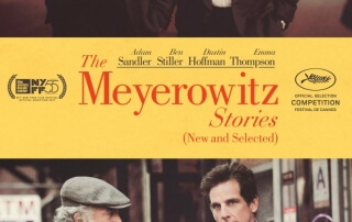 The Meyerowitz Stories (New and Selected) (Review)