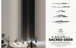 The Killing of a Sacred Deer (Review)