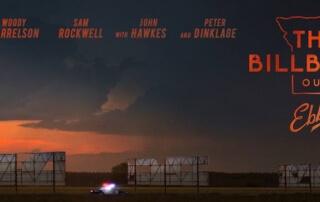 Three Billboards Outside Ebbing, Missouri (BFI London Film Festival Review)