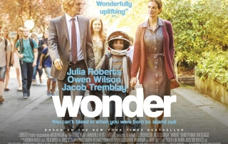 Wonder (Review)