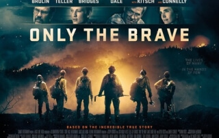 ONLY THE BRAVE (12A)