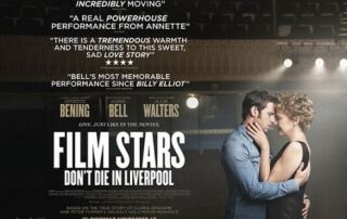 Film Stars Don't Die In Liverpool (Review)