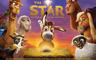 THE STAR (U)