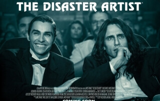 The Disaster Artist (Review)