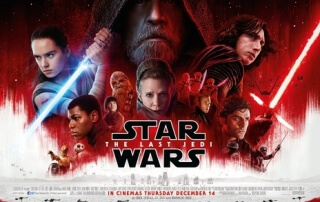 Star Wars: The Last Jedi (Spoiler-Free Review)