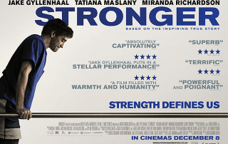 Stronger (Review)