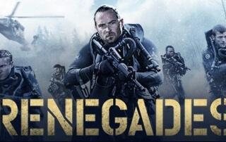 RENEGADES (12A)