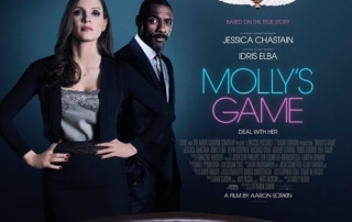 MOLLY'S GAME (15)