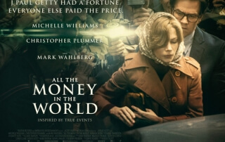 All The Money In The World (Review)