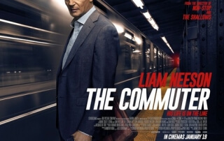 The Commuter (Review)