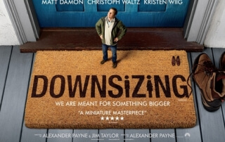 Downsizing (Review #2)