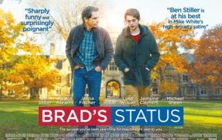 BRAD'S STATUS (15)