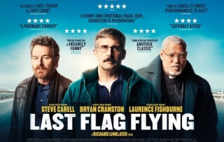 Last Flag Flying (Review)