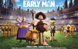 Early Man (Review)