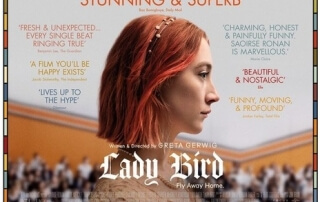 Lady Bird (Review #2)