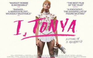 I, Tonya (Review)