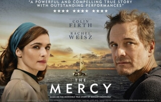The Mercy (Review)